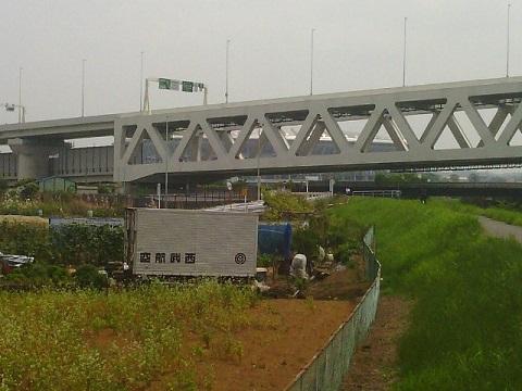 首都高横浜北線