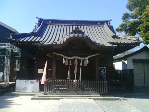 大師稲荷神社