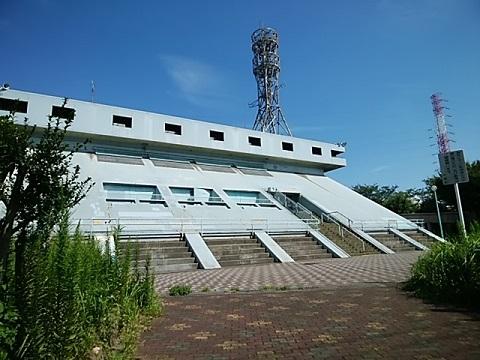 川崎南部武防災センター