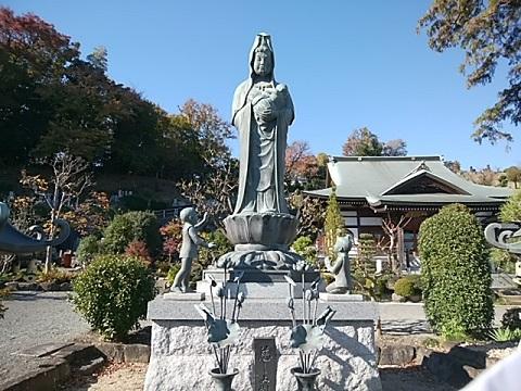 金剛寺観音