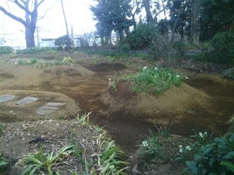 緑区の古代遺跡: 川崎横浜東部とことん散策
