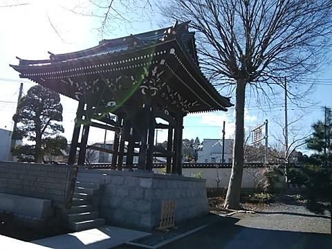 大林寺鐘楼