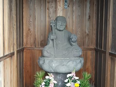 観護寺延命地蔵