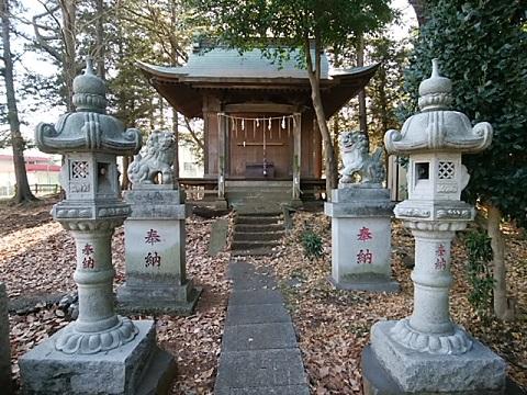 金刀毘羅・八坂神社