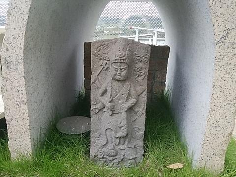 寶袋寺庚申塔