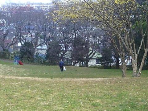 東本郷公園