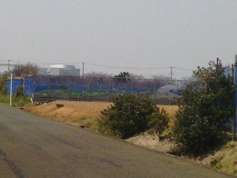 鴨居東本郷農業専用地区