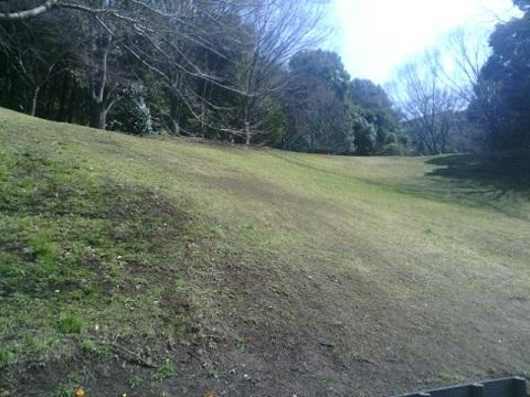 三保念珠坂公園