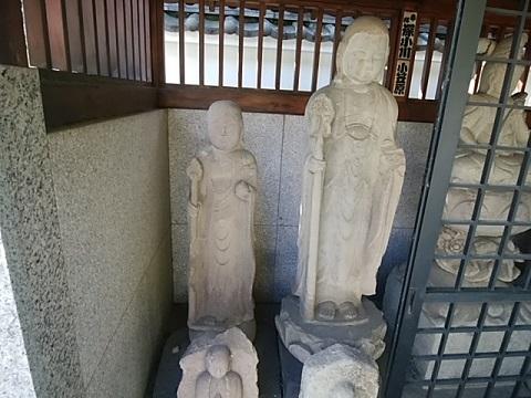 延命寺庚申