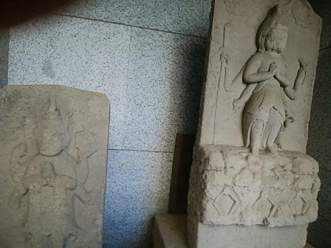 東明寺庚申塔