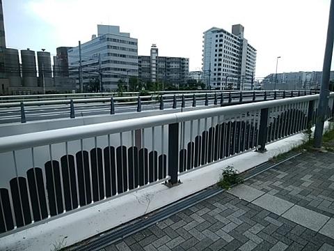 大宮跨線橋
