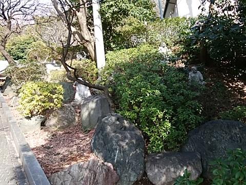 円福寺羅漢像