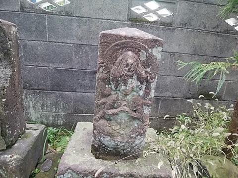 長福寺二十三夜塔
