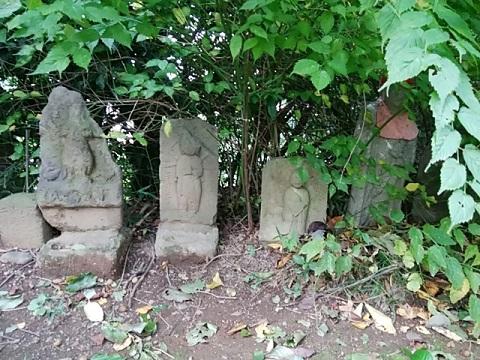 廣福寺庚申塔