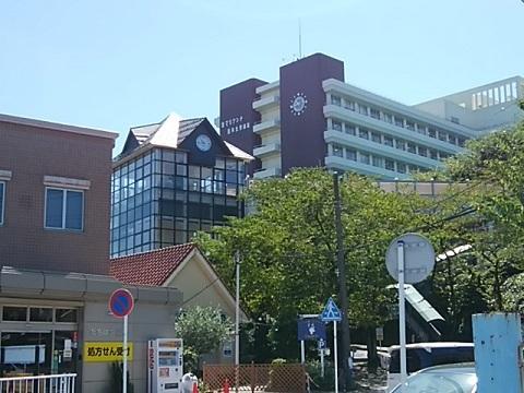 聖マリアンナ医大病院