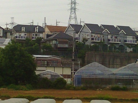 大熊仲町遺跡