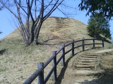 山田富士塚