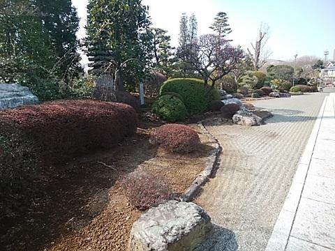 長徳寺庭園