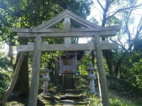 正覚寺鷲神社