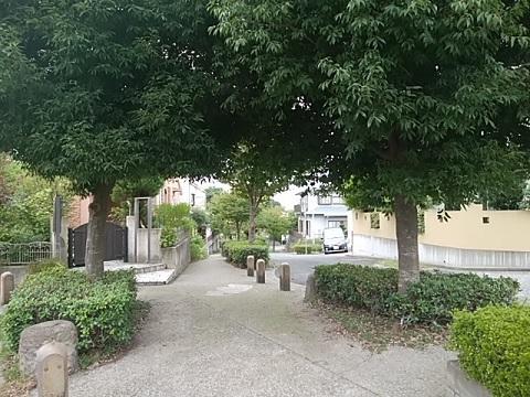 加賀原遊歩道