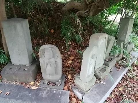 寿福寺庚申
