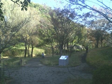 牛久保西公園