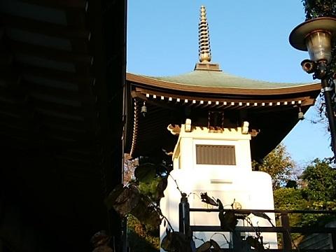 宗泉寺観音堂