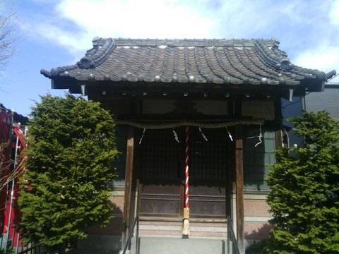 小野弁天神社