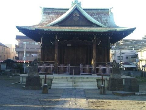 市場熊野神社