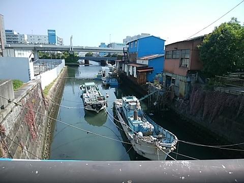 入江橋(第一京浜)