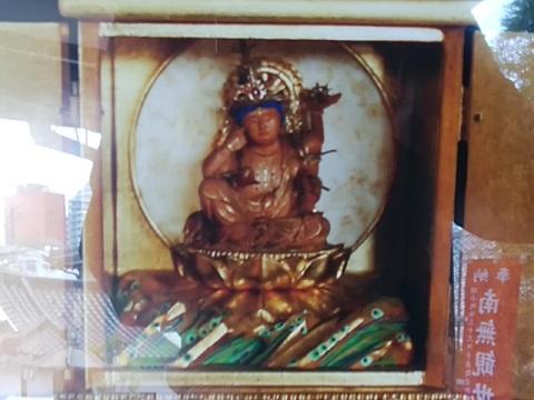 本覺寺如意輪観音