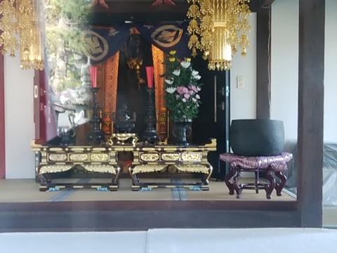 壽福寺正観音
