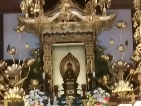 観護寺聖観音