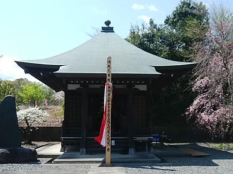 専念寺観音堂