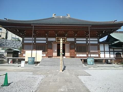 正福寺御霊堂