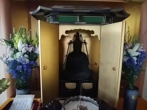宗興寺聖観音