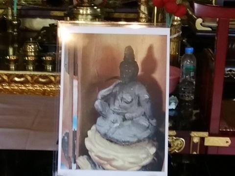 東福寺如意輪観音