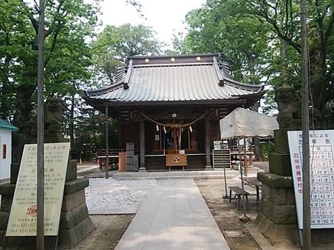日枝神社神猿