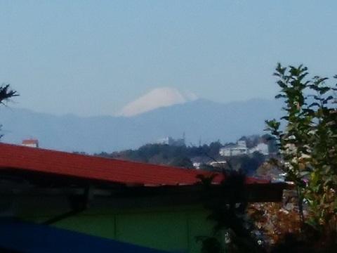 北八朔町1766富士山