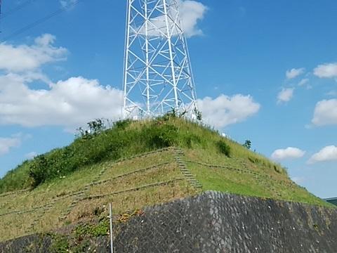 奈良三角点