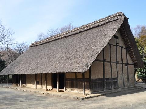 広瀬家住宅
