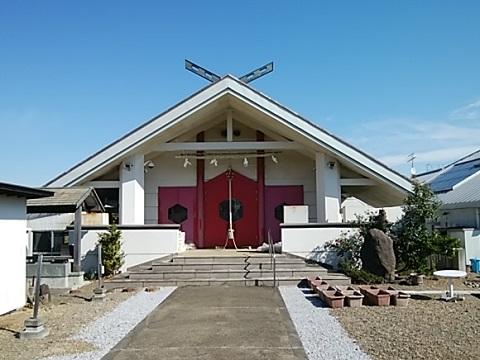 出雲大社心友教会